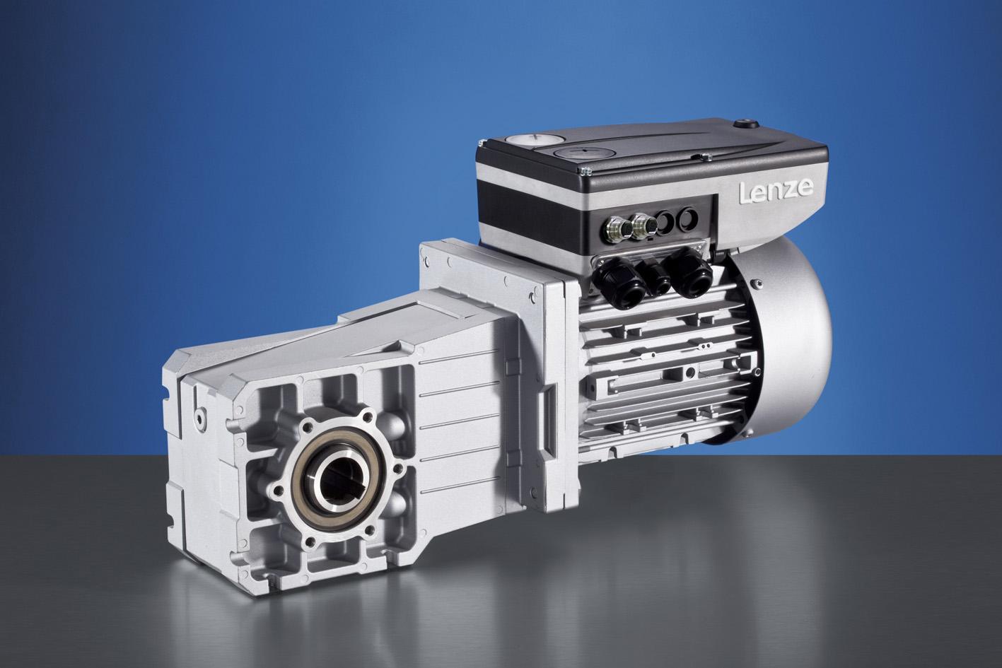 Lenze l force mf motori asincroni per inverter for Lavatrici con motore inverter