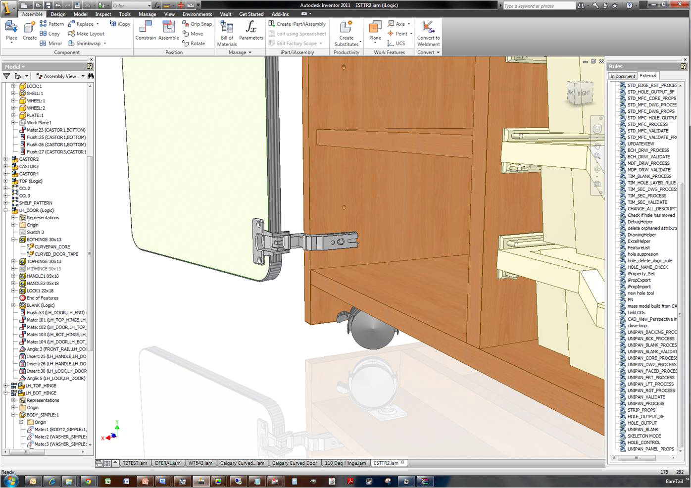 autodesk grazie a product design suite arredamenti su. Black Bedroom Furniture Sets. Home Design Ideas