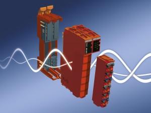 Tensione corrente e frequenza sempre sotto controllo con b r