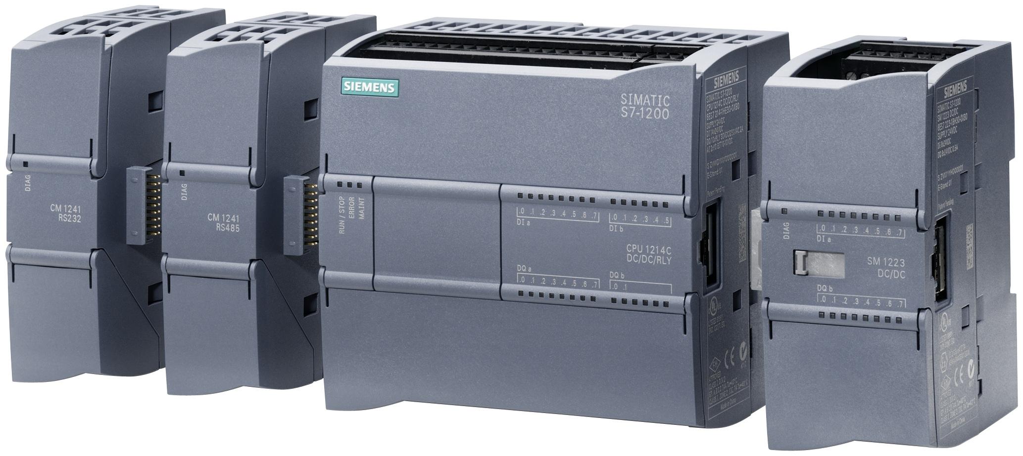 s7-1200 firmware 4.1