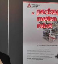 Matteo Cerutti, marketing & strategic planning manager South Emea in Mitsubishi Electric Europe