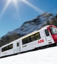 ABB 2015 financial