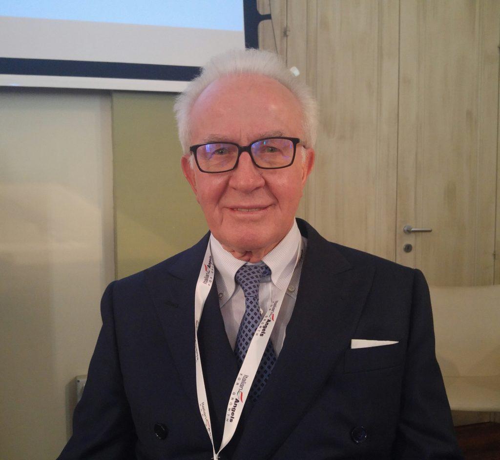 Antonio Leone, presidente IAG