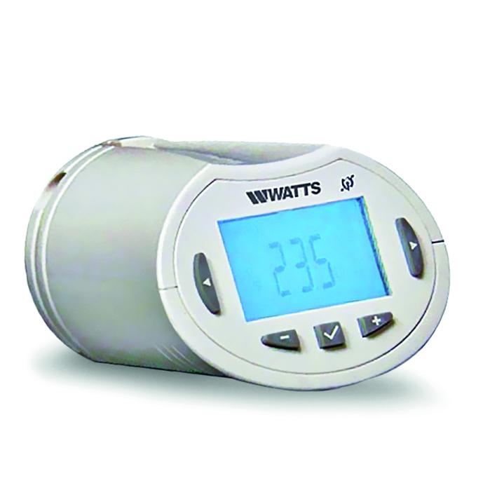 Attuatore Termostatico Con Elemento Sensibile 148A WATTS 148A