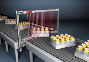 Leuze barriere fotoelettriche