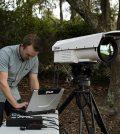 FLIR presenta la nuova termocamera midwave RS8500
