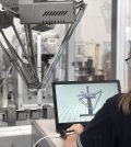 OMAG Schneider Electric digital twin