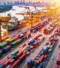 Logistica, uno sguardo sull'evoluzione delle reti wireless e IoT