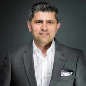 Haider Pasha - Palo Alto Networks smart city e cybersecurity