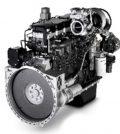 I motori NEF6 di FPT Industrial è certificato Stage V in Corea del Sud
