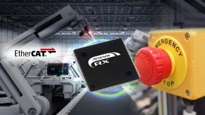 Renesas microcontrollori RX FSoE