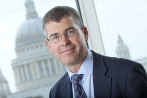 Simon Webber, gestore del fondo Schroders ISF Climate Change Equity, Schroders