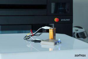 Con la tecnologia Zortrax materiali resistenti grazie a miscele di polimeri PEEK