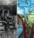 Bosch Rexroth 225 anni