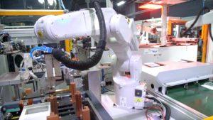 NiRoTech Owl smart production Hong Kong