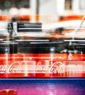 coca cola siemens