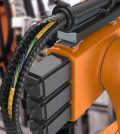igus presenta nuovi cavi IO-Link resistenti ai movimenti dinamici