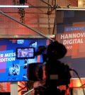 Hannover Messe fiera digitale