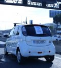 mobilità sostenibile Indra
