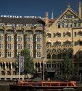Hard Rock Hotel Amsterdam American Extreme Networks Wi-Fi 6