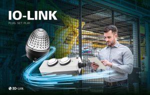RAFI presenta due famiglie di prodotti per l'interfaccia IO-Link