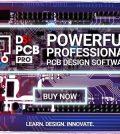 Nuove funzionalità a DesignSpark PCB PRO da RS Components