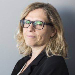 Roberta Gilardi_CEO di G-Gravity
