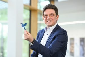 Per EOS un futuro sempre più sostenibile con la stampa 3D