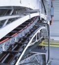 Applicazioni sui telescopi: ecco le soluzioni Kabelschlepp