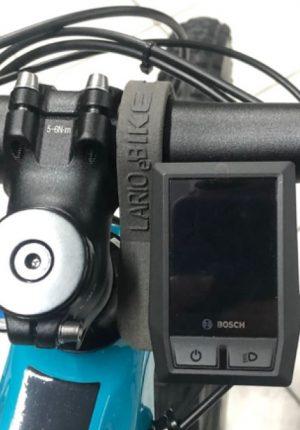 lario e bike sintratec stampa 3d