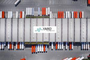 FasThink Yard Management System