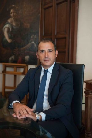 Digital Twin - Francesco Giaccio, Managing Director, Johnson Controls Italia