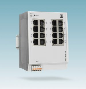 Phoenix Contact: ecco gli switch per Time Sensitive Networking