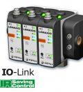 Coval minipompe IO-Link