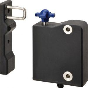 Omron: interruttore di sicurezza per porte con codifica elevata serie D41