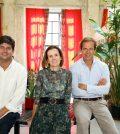 Nacho Rivera, Cristina Ruiz e Ignacio Cabrera - Indra The Overview Effect