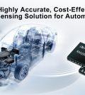 Renesas circuiti integrati automotive